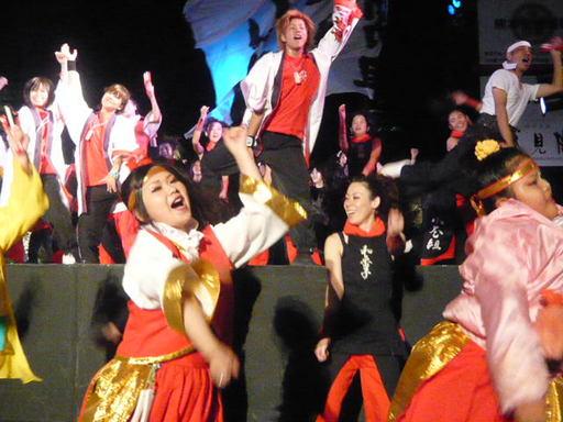 ルミックス火の国祭り 075.JPG