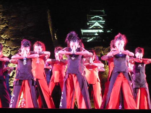 ルミックス火の国祭り 148.JPG