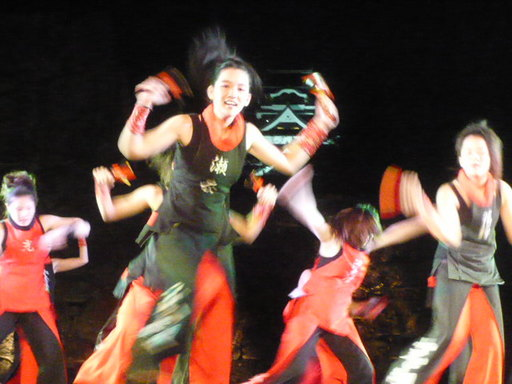 ルミックス火の国祭り 157.JPG
