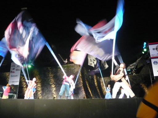 ルミックス火の国祭り 303.JPG