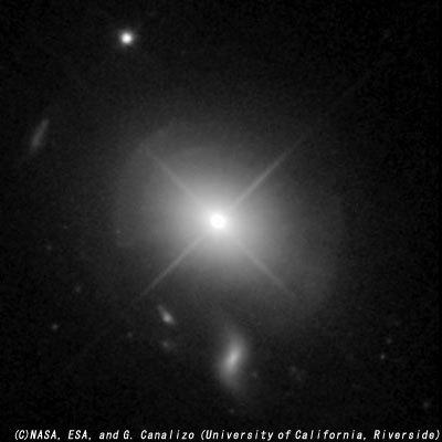 銀河より明るく輝く天体・クエーサー.jpg